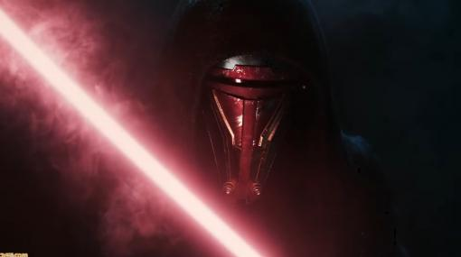 『Star Wars: Knights of the Old Republic』のリメイク作がPS5で登場【PS Showcase 2021】