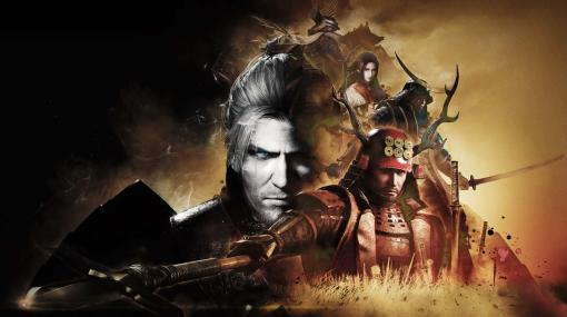 『仁王 Complete Edition』PC版がEpic Gamesストアで1週間の無料提供開始。妖怪たちがうごめく戦国時代を舞台にしたアクションRPG