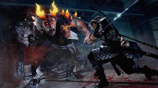 【期間限定無料】戦国アクションRPG『仁王 Complete Edition』と2Dストラテジー『Sheltered』Epic Gamesストアにて配布開始