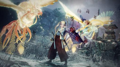 Steam版『仁王』『仁王2』Epic Games Store版とのクロスプレイ実装―「仁王」シリーズの世界累計出荷本数は600万本突破