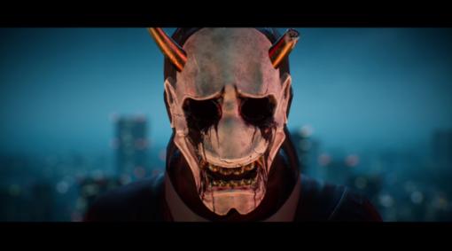 三上真司氏のスタジオ新作『Ghostwire: Tokyo』新ゲームプレイトレイラー!2022年春発売へ【PlayStation Showcase 2021】