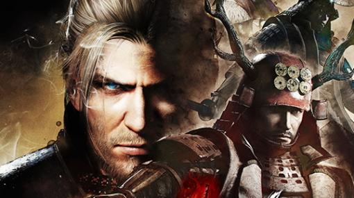 「仁王」がEpic Gamesストアで無料配布スタート! 「仁王2」も販売開始シリーズの世界累計出荷本数は600万本を突破!