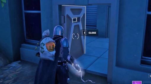ゲームに登場する「ドア」の開閉が不自然な理由とは? - GIGAZINE