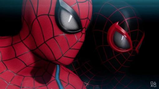 PlayStation Showcase 2021にてスパイダーマンのオープンワールドアクション続編『Marvel's Spider-Man 2』正式発表
