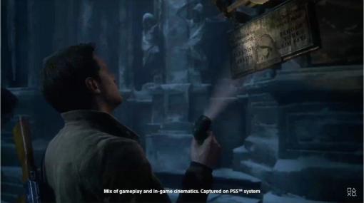『アンチャーテッド4』とスピンオフのリマスター版が正式発表。PCとPS5でリリースへ