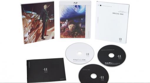 『ガンダム 閃光のハサウェイ』BD&DVD発売日が決定! 店舗特典も公開