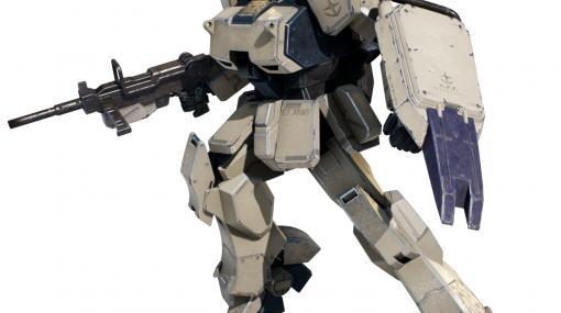 """「機動戦士ガンダム 戦場の絆II」,9月のアップデートで""""ガンダム Ez8""""と""""グフ・カスタム""""が実装。バランス調整や機能の追加なども"""