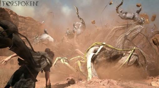 FF15開発ルミナスの新作『フォースポークン』グラやアクションがわりとマジで凄いと話題にww