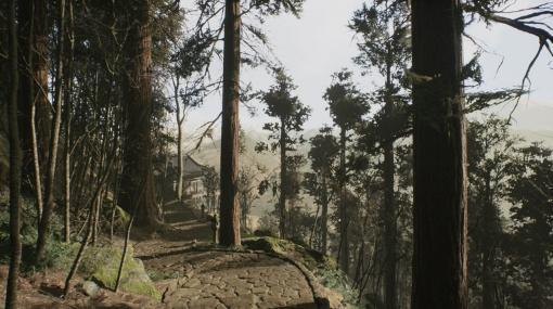 山形県の「山寺」を再現したウォーキングシミュレーターが期間限定で無料配信中。マルチプレイも可能