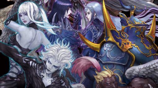 『FF14』の新アルバムやスクウェア時代のレトロゲームのBGM集、OP楽曲集がTGS期間に発売