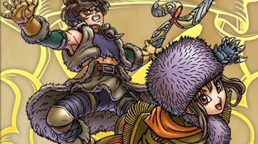『DQウォーク』冒険者たちの一番お気に入りの職業、決定! 電撃アンケート最終結果【電撃DQW日記#1052】