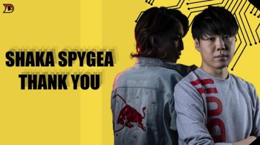 DeToNatorからSHAKA氏・SPYGEA氏の卒業が発表―SHAKA氏は母体の会社がサポート、SPYGEA氏はフリーに