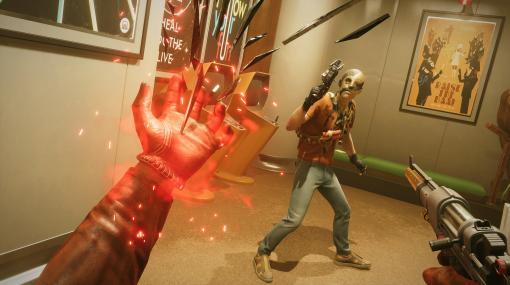 PS5/PC「DEATHLOOP」本日発売! 謎だらけの島「ブラックリーフ」を舞台にした次世代FPS