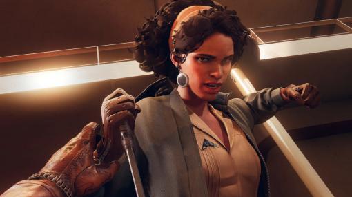 タイムループに囚われた暗殺者が主人公のFPS『DEATHLOOP』が発売開始。時間内に8人の標的を始末して循環からの脱出を目指す