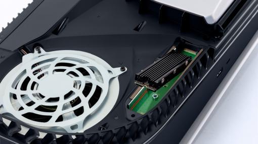 PS5大型システムソフトウェアアップデート第2弾が、9月15日に配信決定。M.2 SSDでのストレージ拡張や、テレビスピーカーでの3Dオーディオ対応など
