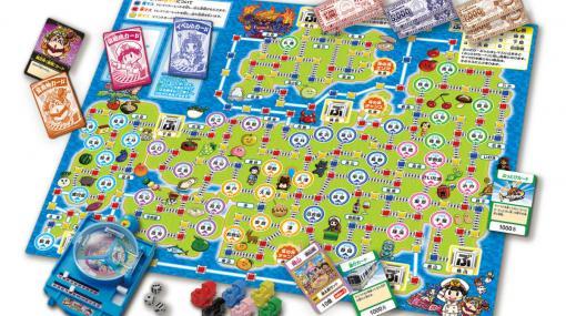 「桃鉄」がボードゲームになって登場!「桃太郎電鉄 ~昭和 平成 令和も定番!~ ボードゲーム」が10月中旬に発売