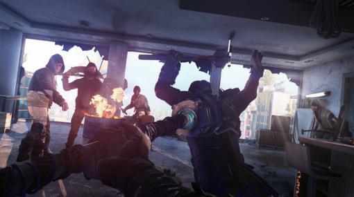 ゾンビACT『ダイイングライト2 ステイ ヒューマン』のリリース予定が2022年2月4日へ延期