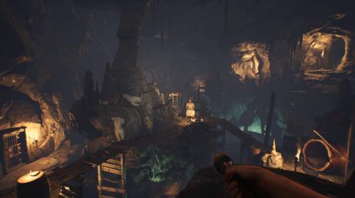 """ミステリーADV「The Forgotten City」PS5版とPS4版は12月23日に国内発売へ。""""スカイリム""""人気MODのリメイク作品"""