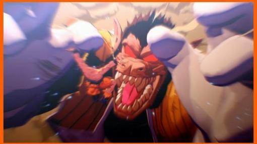 「ドラゴンボールZ KAKAROT + 新たなる覚醒セット」,名シーンベスト5を選ぶ特設サイトがオープン
