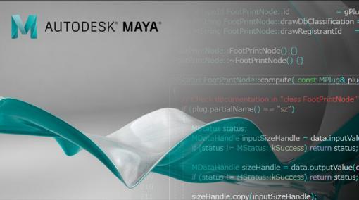 Maya API入門チュートリアル 第2回:コマンドプラグイン