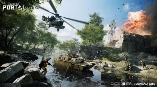 『Battlefield 2042』11月19日に発売延期。リモートワークの継続を余儀なくされ、約1か月の延期を決断