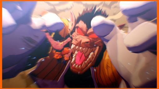 「ドラゴンボールZ KAKAROT + 新たなる覚醒セット」お気に入り名シーンマイベスト5を選ぶ特設サイトがオープン!