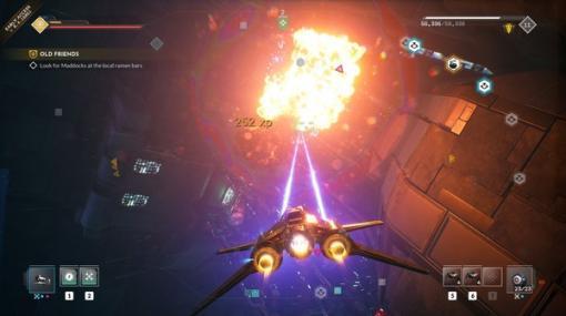 「これは宇宙戦闘機 meets『Destiny 2』だ」―宇宙オープンワールドハクスラフライトシューティング『EVERSPACE 2』インタビュー