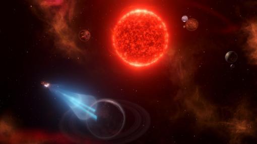 宇宙ストラテジー『Stellaris』3.1アップデート配信&フリーウィークエンド開催!Steamで本編75%オフのセールも