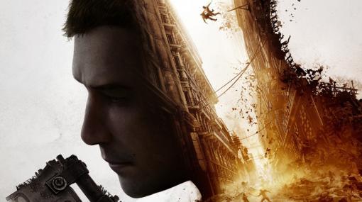 PS5/PS4「ダイイングライト 2 ステイ ヒューマン」の発売日が2022年2月4日へ延期開発を手掛けるTechland社の声明を公開