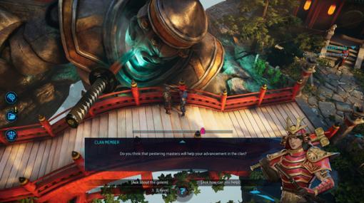 ゲーム探偵として仮想世界の犯罪に挑むサイバーパンクRPG『Gamedec』配信開始!