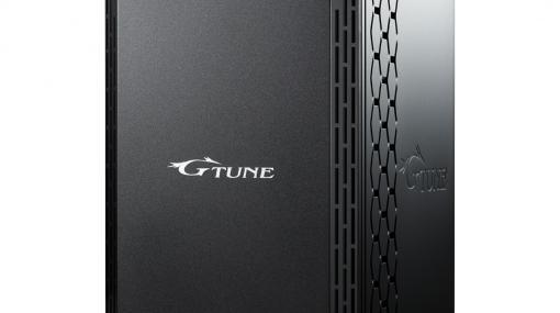 G-Tune,RX 6600 XT&i7-10700搭載で18万円台のゲームPC発売