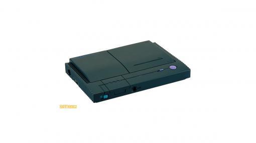 PCエンジンDuoが発売30周年。CD-ROMドライブと一体化した本体が革新的でカッコよかった高級マシン【今日は何の日?】