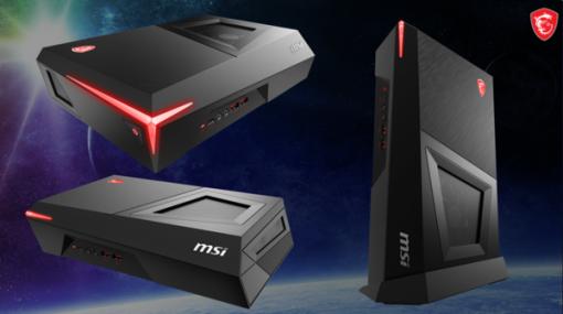 MSIからスタイリッシュなミドルハイクラスゲーミングPC「Trident 3 11SI-056JP」が9月28日発売