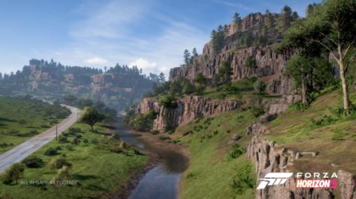 目を閉じればそこはメキシコ―『Forza Horizon 5』様々な場所の作中環境音30分動画公開