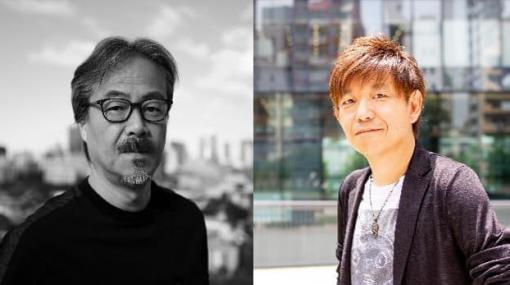 『ファンタジアン』坂口博信氏と『ファイナルファンタジーXVI』吉田直樹氏の特別対談が東京ゲームショウで実現。主催者番組の登壇者一覧が公開