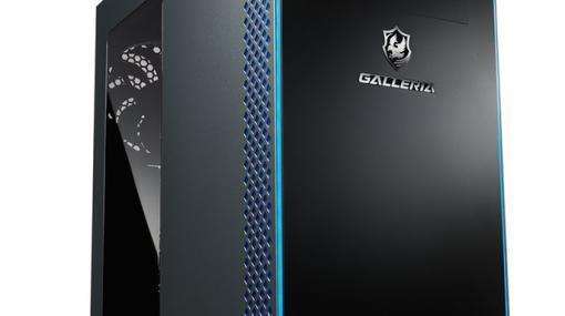 GALLERIA,「バイオハザード ヴィレッジ」推奨PCを発売。先着40台はオリジナルマウスパッドがもらえる