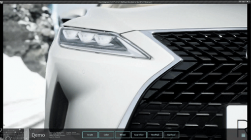 3DCGのニーズに対応する「150%モデル」、西川コミュニケーションズ「LRuCA」実演レポート~CGWORLD デザインビズカンファレンス - 特集