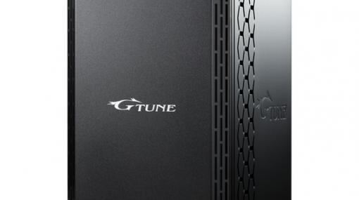 """マウス、""""AMD Radeon RX 6600 XT""""を搭載したゲーミングデスクトップPC発売"""