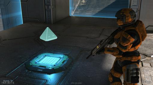 『Halo Infinite』マルチプレイヤー技術プレビューの日程公開―4v4や12v12が実施予定