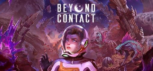 SFサバイバルADV「Beyond Contact」の早期アクセスがSteamでスタート