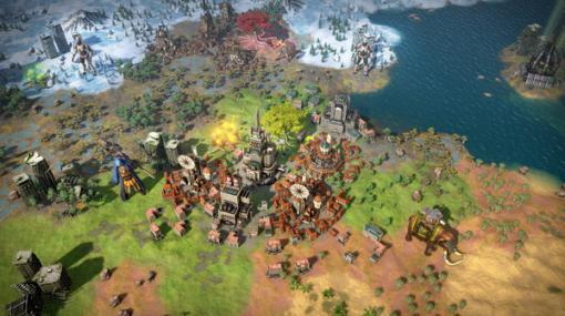ゾンビや機械と戦い地球を再興せよ!ポストアポカリプス4Xストラテジー『Revival: Recolonization』最新トレイラー公開