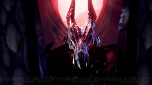 『モンハンライズ:サンブレイク』未知のモンスターも登場するティザーPVが公開