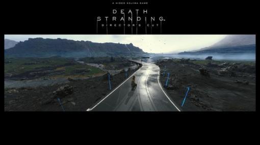 再び国道依存症にならないか?PS5『デス・ストランディング ディレクターズカット』で進化した数々のポイント