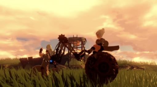 『ゼルダ無双』追加コンテンツ「追憶の守護者」10月29日より配信決定!【Nintendo Direct】