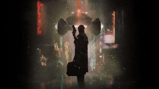 映画『ブレードランナー』を題材とした公式TRPGが海外向けに発売へ。2037年のロサンゼルスで人造人間を追う捜査官のロールプレイが楽しめる