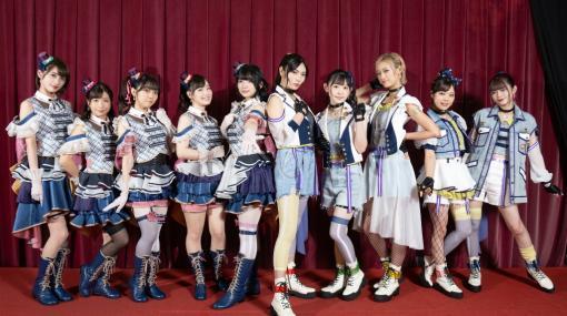 BanG Dream! 9th☆LIVE「Mythology」DAY2のオフィシャルレポートが公開