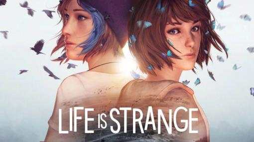 「Life is Strange Remastered Collection」の海外での発売日が2022年2月1日に決定