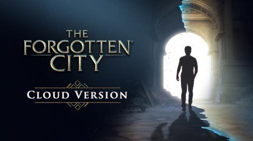 「The Forgotten City - Cloud Version」がSwitch向けに本日発売。スカイリムの人気MODを元にしたミステリーアドベンチャー