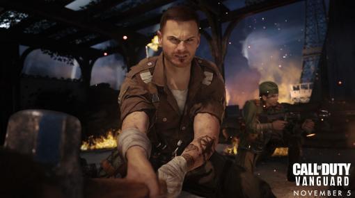 "『Call of Duty: Vanguard』製品版では""太陽をナーフ""予定。ベータでプレイヤーを苦しませたチカチカやイヌ竜巻は修正へ"