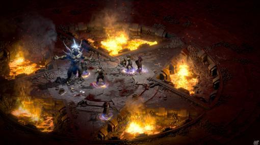 「ディアブロ II リザレクテッド」が発売!現代の技術で生まれ変わった名作アクションRPG